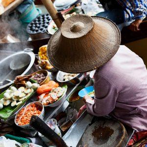 Nannings Catering - Aziatisch buffet