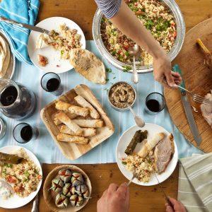 Nannings Catering - Bourgondisch genieten!