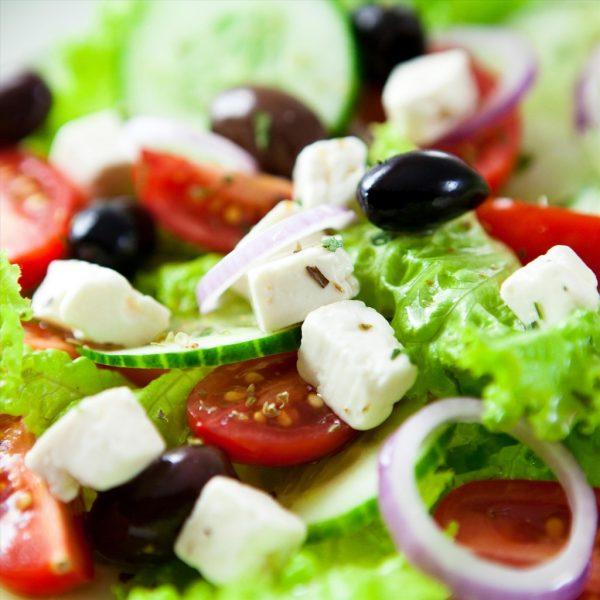 Griekse-keuken