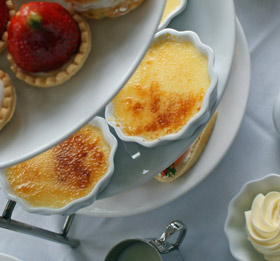 Nannings Catering - Afternoon Tea