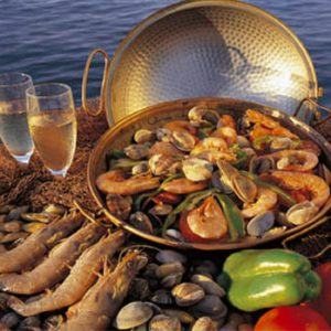 Nannings Catering - Portugal